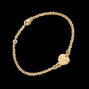 Bracelet Cœur Légendes petit modèle