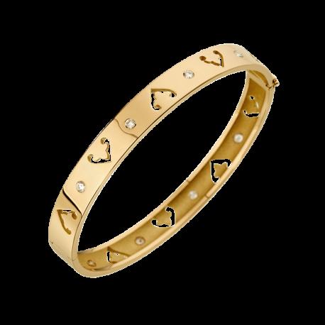 Bracelet Coeur Légendes