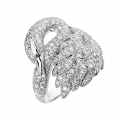 Cygne ring