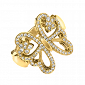 Féerie deLégendes ring