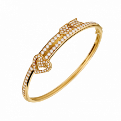 Flèche bracelet