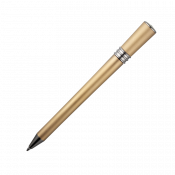O.J. PERRIN brushed plated pen