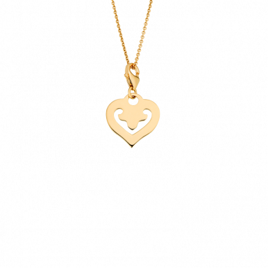 Bouton d'Or charm